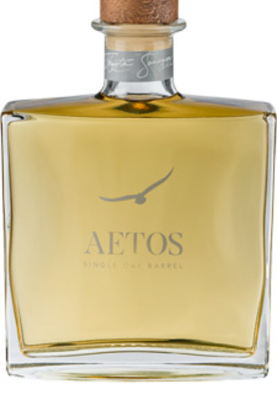 Aetos Brandy Single Oak